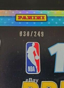 2017-18 OPTIC PREMIUM BOX SET All RCs /249 LeBron James Jayson Tatum +1/1 READ