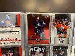 2019-20 Tim Hortons Master Set Complete with DC-SP1 Franchise Duos All Sub Sets