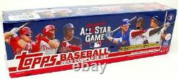 2019 Topps Complete Baseball Factory Set All Star Edition Blowout Cards