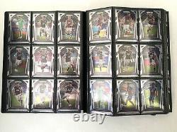 2020-21 Panini Prizm Premier League Complete Base Set All 20 Teams Rookies 1-300