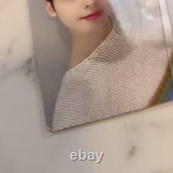 ASTRO Cha Eunwoo Official 6 Photocards & 3 Message Cards Set All Yours