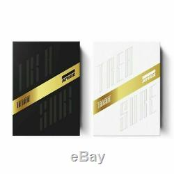 ATEEZ Album Vol. 1TREASURE EP. FINAll To Action CD+P. Book+Card Sealed