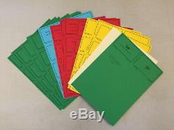 All About Reading Homeschooling Set Marie Rippel Teacher/Student Books/Cards Set