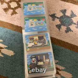 Animal Crossing New Leaf amiibo + card all 50 types Complete set FS NEW
