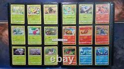 BATTLE STYLES All V/VMAX/Holo/Rare/C/UC 141 Card Set NM/MINT Pokemon