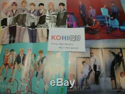 BTS LOVE YOURSELF ANSWER 4 Ver Full Set Album Photo-Card Book Poster Tracking