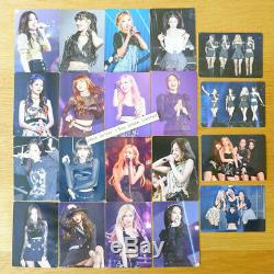 Blackpink Official 2019-2020 World Tour In Your Tokyo Dome Photocard Photo Card