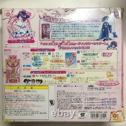 CARDCAPTOR SAKURA All Sakura Cards Set Bandai 2000 vintage unused