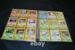 Complete Set of Gym Challenge All # 132/132 Pokemon Trading Cards TCG WOTC