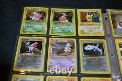 Complete Set of Neo Genesis All 111/111 Pokemon Trading Cards TCG Game WOTC