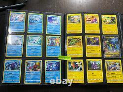 Darkness Ablaze Complete Master Set Pokemon TCG ALL 356 Cards Sword Shield Swsh