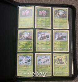 Forbidden Light Complete Master Set 146/146 Pokemon Cards, All Secret Rares