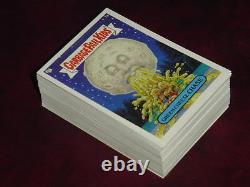 Garbage Pail Kids Ans4 Complete 80-card Set 2005 All-new Series 4 +free Wrapper
