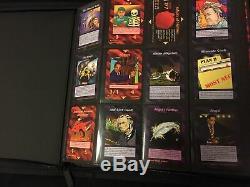 Illuminati Card Game Full Set Unlimited Edition 1995 All 409 Epidemic Nuke INWO