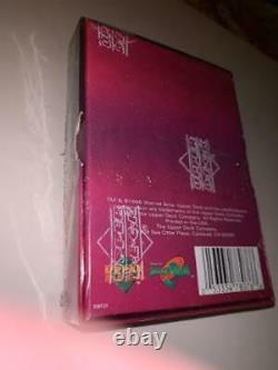 Jordan 1996 Space Jam Upper Deck All-Star Cast Box Set 20 Oversized Cards Sealed
