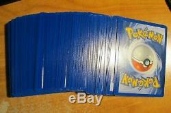 NM COMPLETE 1st edition Pokemon GYM CHALLENGE (U/C) Card All UNCOMMON/COMMON Set