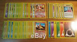 NM/M COMPLETE Pokemon (Non-Holo) GYM CHALLENGE Card All RARE/UNCOMMON/COMMON Set