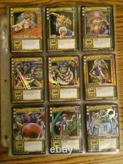 One Piece CCG Card Game Passage to the Grand Line Complete Set All 128 Cards
