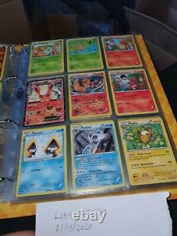 Pokemon Cards XY Generations an Radiant Collection Complete Master Set all cards