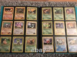 Pokemon GYM HEROES Full Set All 132 Cards Englisch