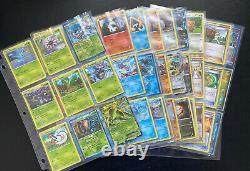 Pokémon PLASMA BLAST Complete Set All Cards 1-101 EX Full Art Ace Spec More