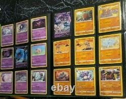 Pokemon Sword & Shield Base Master Set 100% Complete All Cards Mint Condition