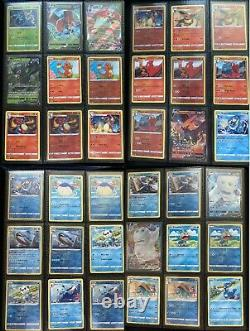 Pokemon TCG Vivid Voltage Complete Master Set + (All 349 Cards)