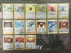 Pokemon Tcg Swsh Battle Styles Complete Reverse Set All 123 Cards