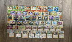 Pokemon Tcg Swsh Champion's Path Complete Reverse Set All 54 Cards