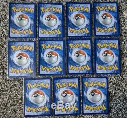 Pokemon Toys R Us Card Set Charmander Pikachu Magikarp and More All Holo NM/Mint