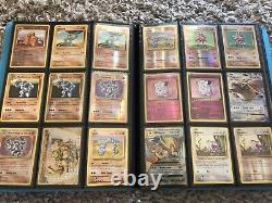 Pokemon XY Evolutions Master Set Englisch inkl. Charizards 9 PSA-EGS all Cards