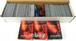 Star Wars CCG Lot of 4400+ Cards Bulk Foil Promo From All Sets READ