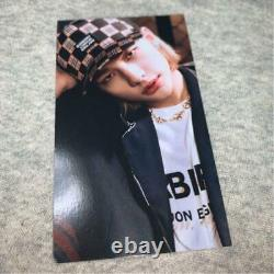 Stray Kids ALL IN Official photocard photo card Regular full set
