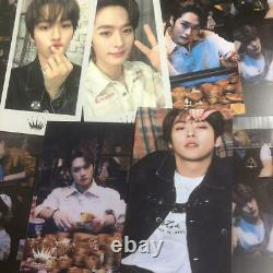 Stray Kids ALL IN photocard Official photo card 5 set Lee Know Leeknow