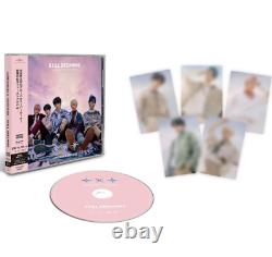 TXT TOMORROW X TOGETHER Japan Edition STILL DREAMING-PHOTO CARD (Standard ver)