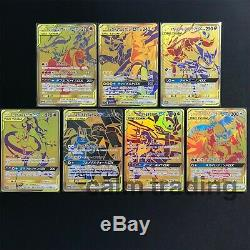 Tag All Stars UR complete set SM12a Pokemon Card Japanese MINT